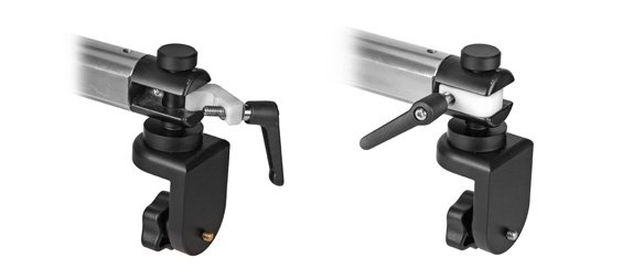 Connecting Boom Stands and Accessories