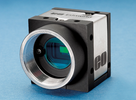 Imaging Electronics 101: Understanding Camera Sensors for Machine