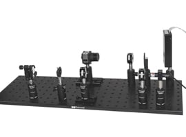 Iris AO Adaptive Optics Kit