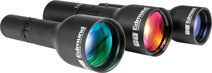 TECHSPEC Imaging Lenses