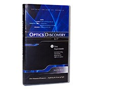 Optics Discovery Kit