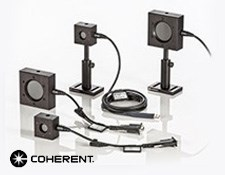 Coherent® Thermopile Power Sensors