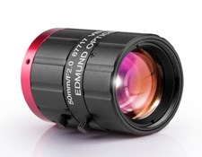C Series VIS-NIR Fixed Focal Length Lenses
