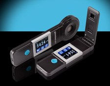 Touchscreen Portable Laser Power Meters