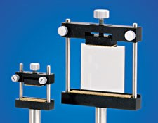 Metric Rectangular Optic Mounts