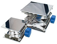 Stainless Steel Positioning Lifts