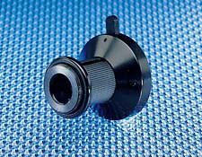 C-Mount Video Coupler for Borescopes / Fiberscopes