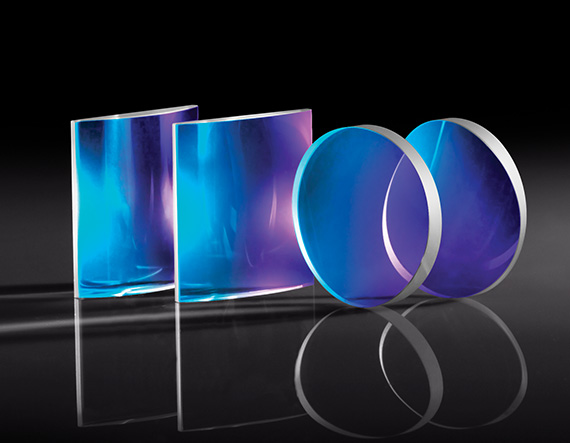 Beam Shaping PCX Cylinder Lenses