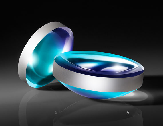 Precision Aspheric Lenses