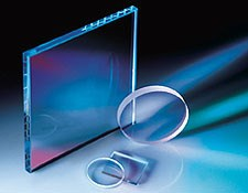 High Performance Hot Mirrors