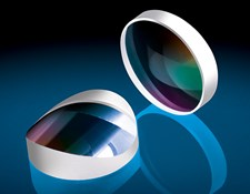 UV Fused Silica PCX Cylinder Lenses