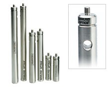 Metric Stainless Steel Mounting Posts
