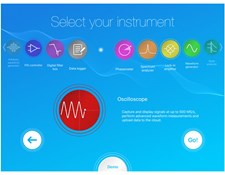 Moku:Lab Multi-Instrument Device