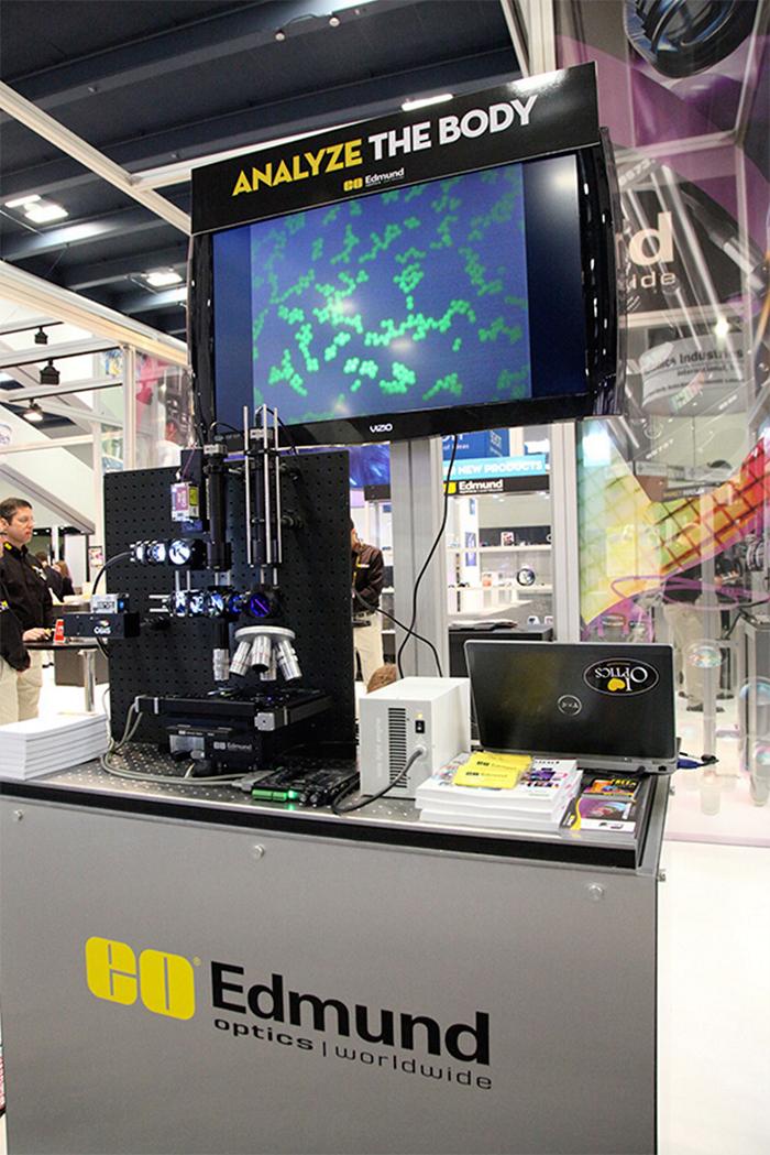Understanding Fluorescence Microscopy Edmund Optics