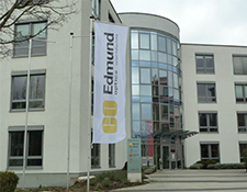 Edmund Optics GmbH - Mainz, Germany