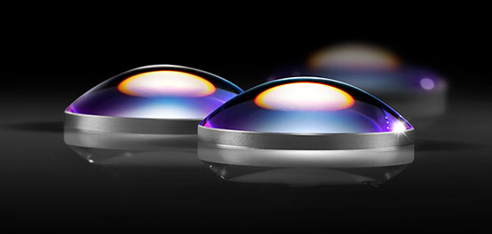 All About Aspheric Lenses