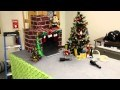 2010 Holiday Rube Goldberg